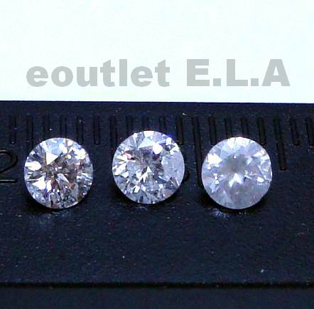 eoutlet E.L.A -NZ Store- - 0.30ct NATURAL LOOSE DIAMOND STONE ...