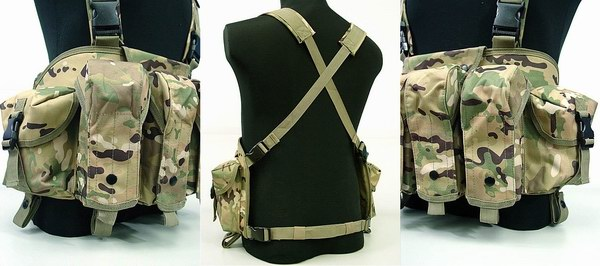 foto chest rig
